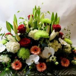 gerbe-obsèques-pastel