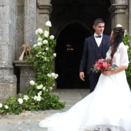 Forfait mariage Privilège