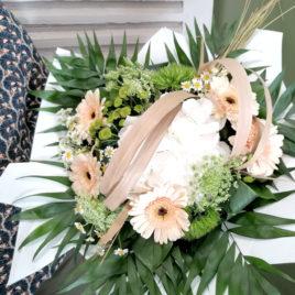 Bouquet champêtre pour toi